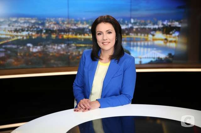 «Ведуча мого серця»: Подивіться з ким живе красуня-телеведуча, Тетяна Висоцька