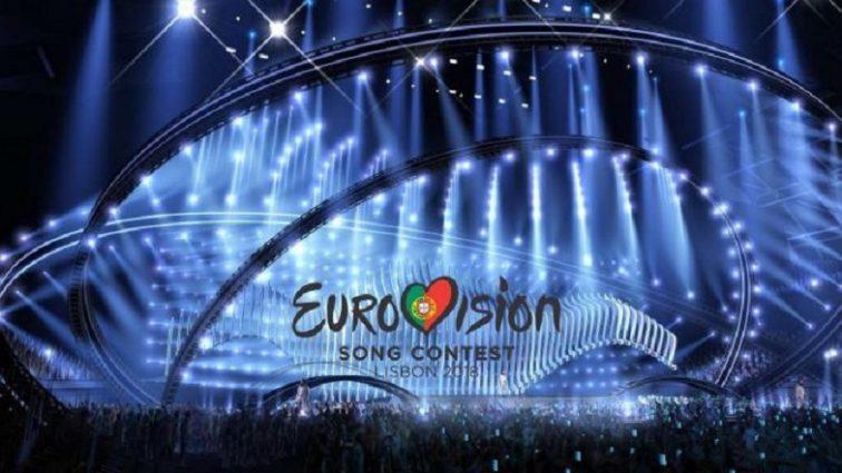 Стало відомо коли і під яким номером виступить на півфіналі Євробачення-2018 представник від України