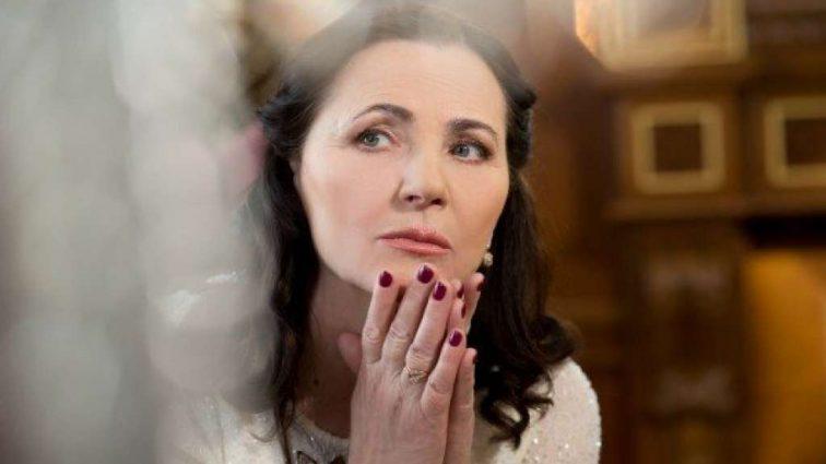 «Косить під Полякову»: Ніна Матвієнко здивувала своїм виглядом на сцені