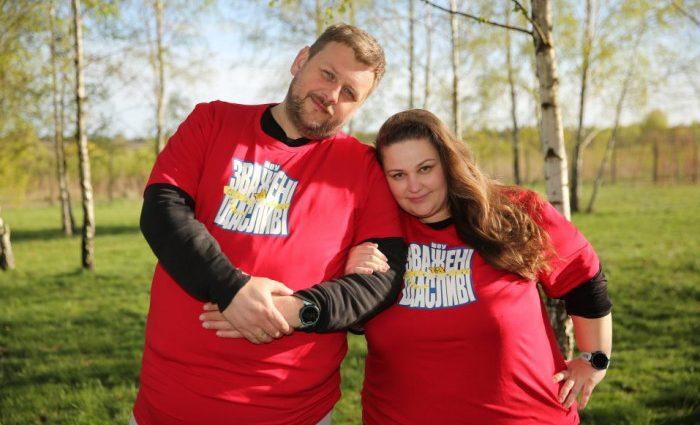 «Усе було заради донечки»: Як склалася доля найромантичнішої пари «Зважених і щасливих» Марти Карпенко і Андрія Марнауза