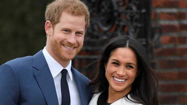 Стало відомо хто виконає важливу роль на весіллі принца Гаррі та Меган Маркл