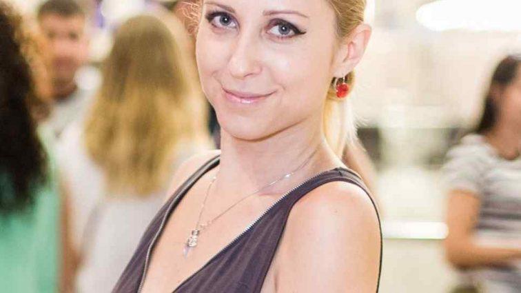 «Попросили в кінці соску»:Тоня Матвієнко показала підрослу донечку