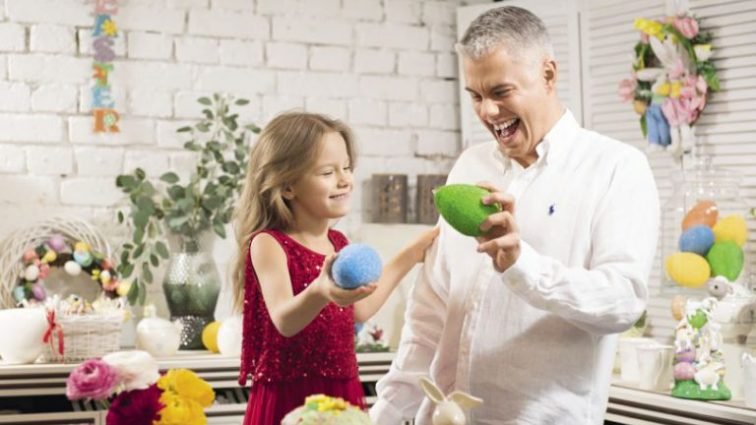 Татова радість: Андрій Доманський показав свою красуню-дочку