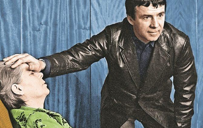 «Пожертвувавши собою, врятував сина від викрадачів і став …»: Куди пропав і чим займається найвідоміший цілитель України Анатолій Кашпіровський