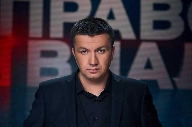«Батько колишній депутат «Партії Регіонів»»: Що відомо про скандальне минуле і сьогодення ведучого Сергія Іванова
