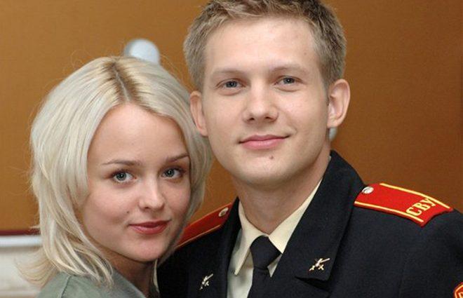 Вийшла заміж в три роки, а зараз мріє..: Вся правда про те, як склалося життя красуні з «Кадетства» Ольги Лук'яненко