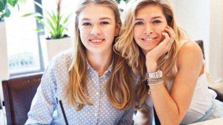 «Приголомшлива фігура»: 17-ти річна дочка Віри Брежнєвої поділилася знімками в купальнику