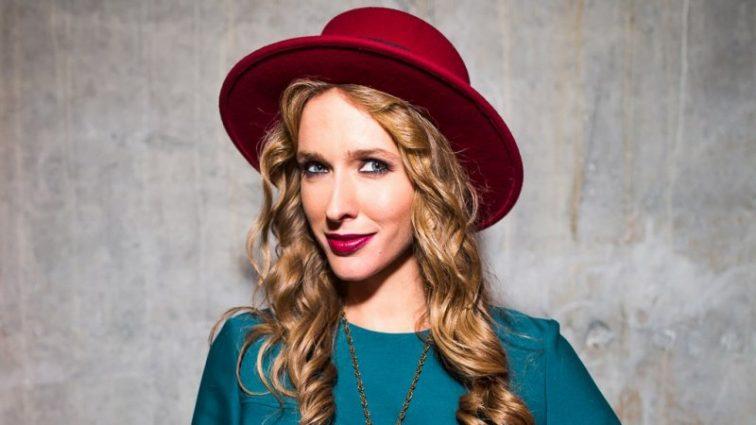 «Чудова» Катерина Осадча вразила шанувальників стильним вбранням