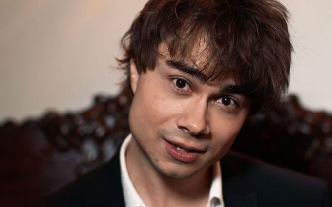 «Він дуже самовпевнений на сцені і це…»: Олександр Рибак розповів про MELOVINА