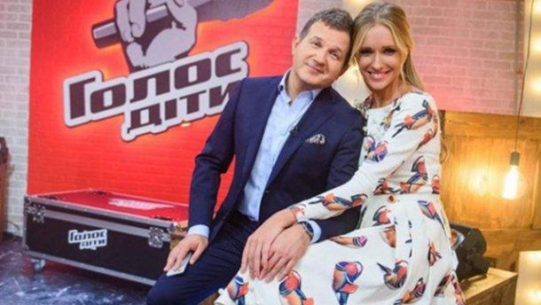 «Ой ця Осадча,цирк на дроті!»: Горбунов потішив шанувальників фото з дружиною