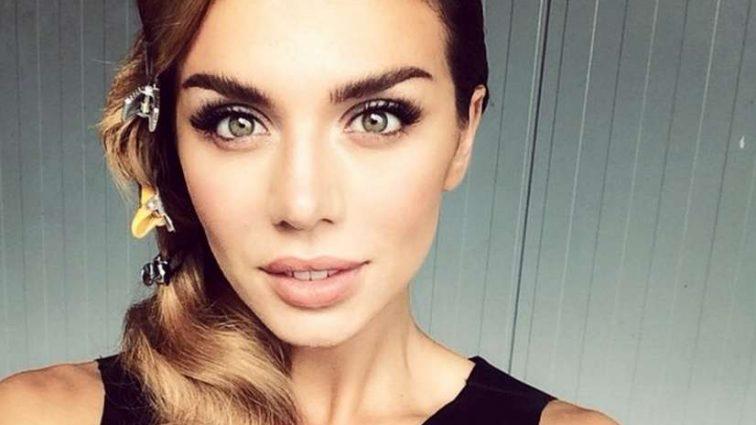 «В 65 я буду дивно так виглядати»: Анна Сєдокова вразила прихильників новим пікантним фото