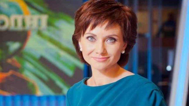 «Я одягла сукню, в якій йшла під вінець моя мама»: Відома телеведуча Анна Панова вийшла заміж (Фото події)