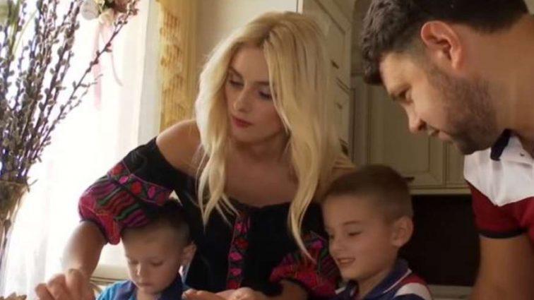 «Коли на серці спокій»: Ірина Федишин розповіла про сімейні традиції і як дівчатам вийти заміж