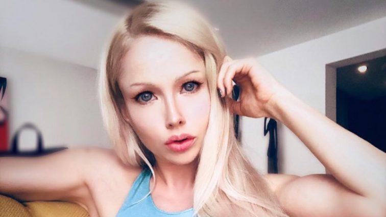 «Спотворила себе і все»: Одеська Барбі Валерія Лук'янова розгнівала підписників своїм виглядом