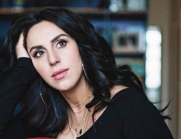 «Коли у тебе з'являється дитина, то…»: Співачка Джамала розповіла про свої відчуття після народження первістка