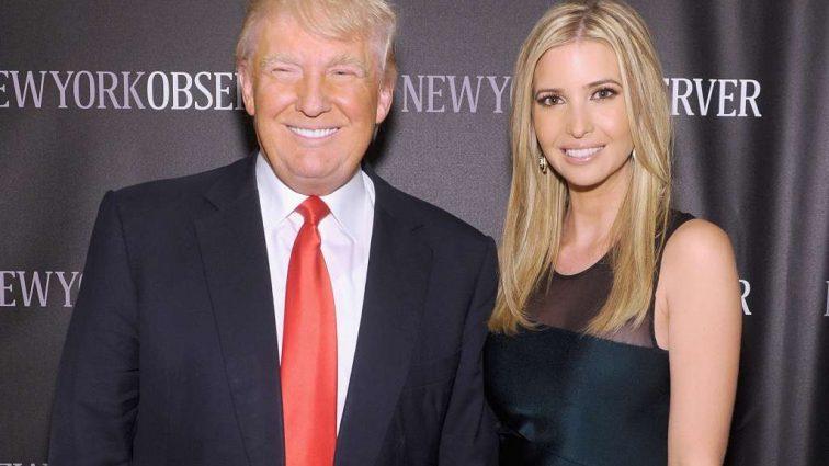 Президентська донька знову вразила всіх своїм стильним образом. Подивіться на цю красу!