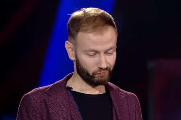 «Не люблю, коли мені вказують!»: Денис Повалій влаштував скандал з Тіною Кароль на «Голосі країни-8»