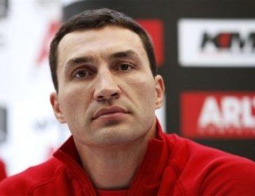 Несподіваний вступ: Володимир Кличко зіграє у складі відомої української групи