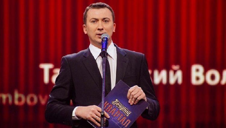 «Придумав такий жарт про Путіна, що …»: Чому «Тамбовський вовк» Валерій Жидков втік з Росії і вирішив приєднатися до «Кварталу»