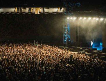 У Львові скасували концерт ще одного відомого співака. Подробиці