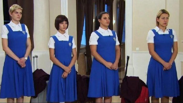 У фіналі їх буде четверо: Фреймут повернула в школу леді екс-учасницю «Від пацанки до панянки-3»