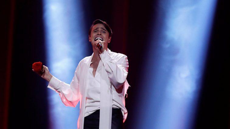 «На Євробачення їдуть дурні …»: Продюсер українського виконавця прокоментував його програш