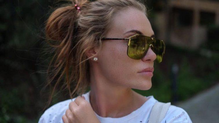 «Просто нереальна реальність»: Слава Камінська здивувала фанатів ще одним відвертим фото