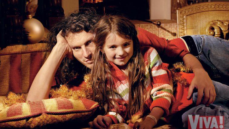«Маленький ангел став справжньою красунею»: Як змінилася дочка Скрябіна і чим займається дівчина зараз