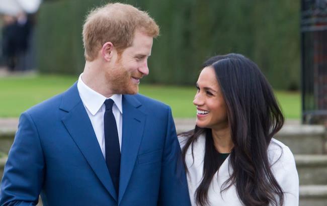 Стало відомо яка зірка заспіває на королівському весіллі