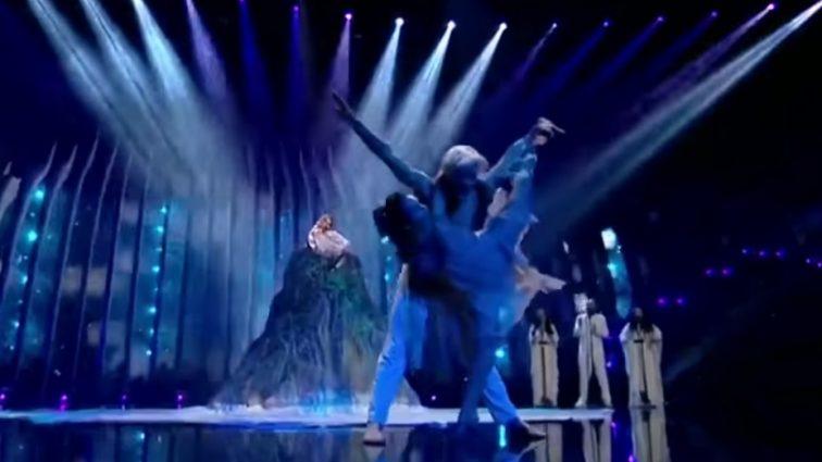 «Ніякої поваги ні до себе, ні до країни»: Розгорівся скандал навколо переможця українського шоу «Танцюють всі», який танцював у балеті Самойлової