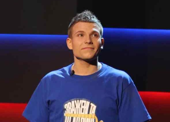 Не лише схуднув, але й закохався: Як склалася доля 19-річного фіналіста Олександра Поповича після шоу «Зважені і щасливі»
