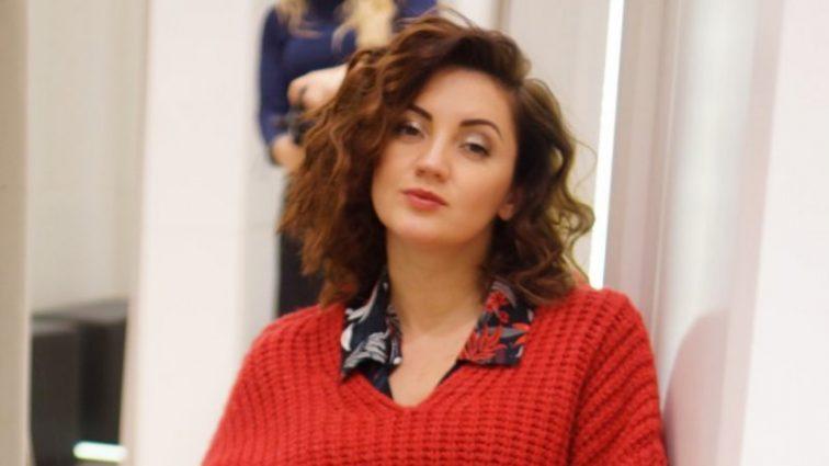«Моє тіло для твого тіла»: Цибульська вперше зняла в кліпі свого коханого чоловіка