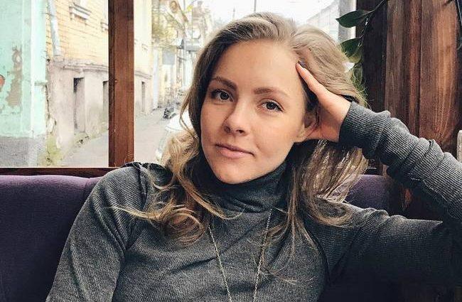 «Вважаю, що там є всі умови»: Олена Шоптенко розповіла, де буде народжувати