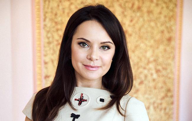 Ліля Подкопаєва вразила всіх новим фото. Тільки погляньте як зараз виглядає 39-річна зірка!