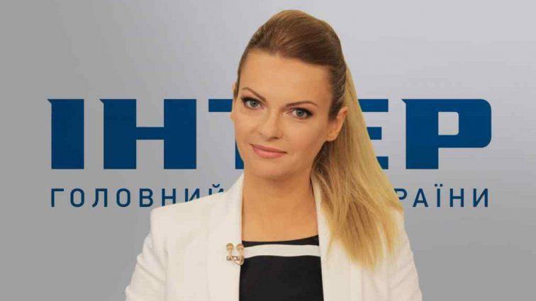 «Кожна хвилина в прямому ефірі — це стрес»: Життя за кардом однієї з найспокусливіших телеведучих, Ірини Юсупової