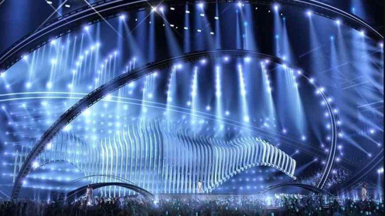 «Прямо на сцені»: З фавориткою «Євробачення 2018» стався неприємний конфуз