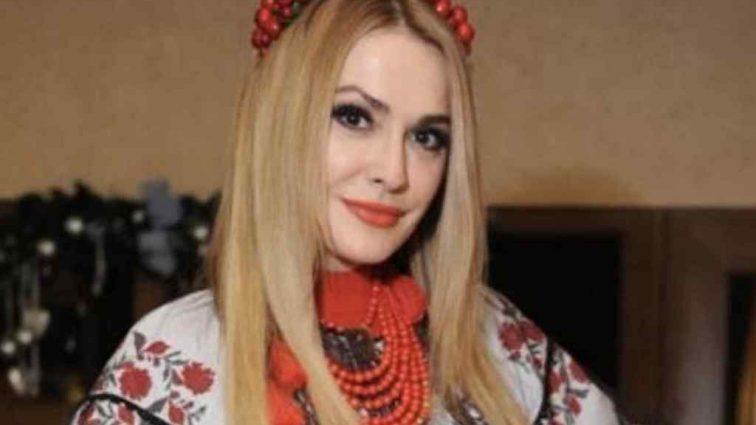 Знову у ролі мами: Ольга Сумська показала фото з сином