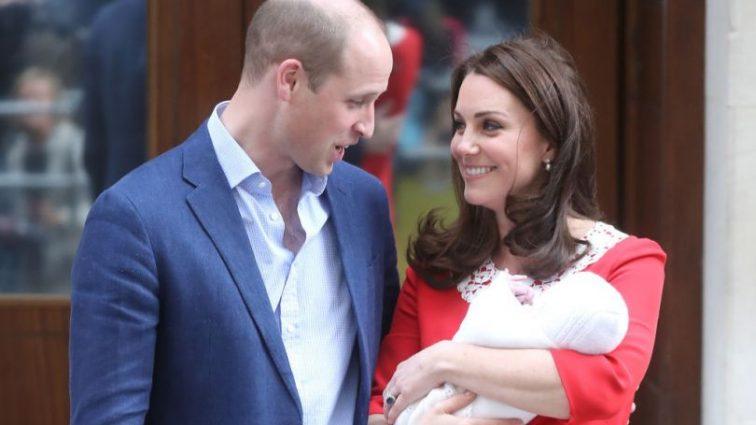 «Раніше ми добре спали»: Принц Вільям розповів як живе після народження дитини