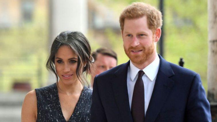 «Буде, але не зразу»:Медовий місяць принца Гаррі і Меган Маркл відкладається