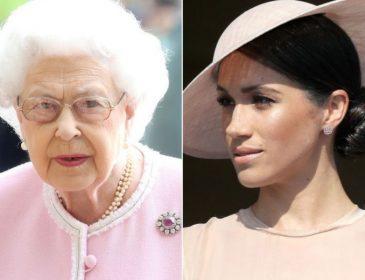 «Щоб стати принцесою…»: Королева наказала Меган вчитися