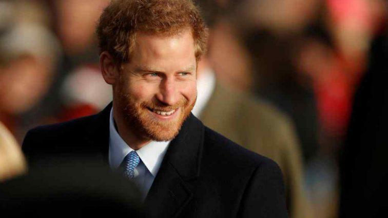 Принц Гаррі запросив на весілля своїх колишніх. Як відреагує Меган?
