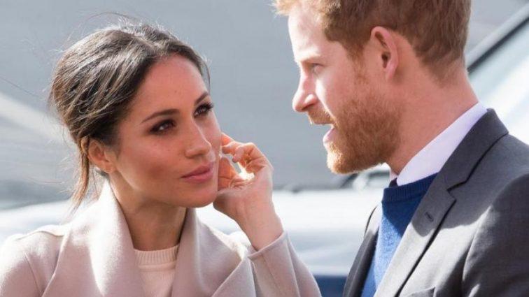 Стало відомо, де проведуть свій медовий місяць принц Гаррі і Меган