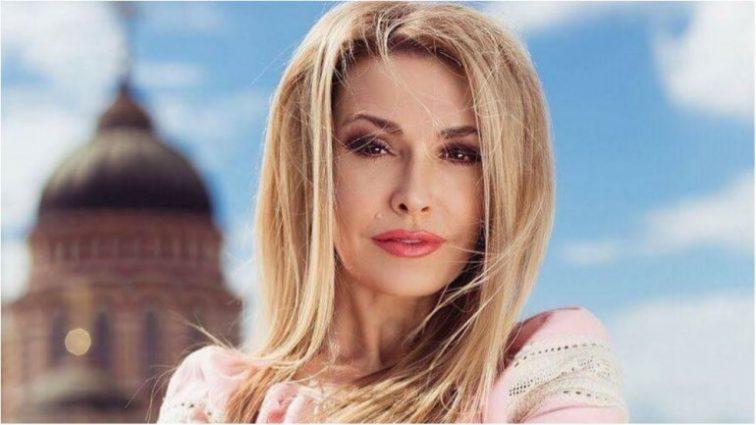 Ольга Сумська кардинально змінила імідж. Такою ви її ще не бачили!