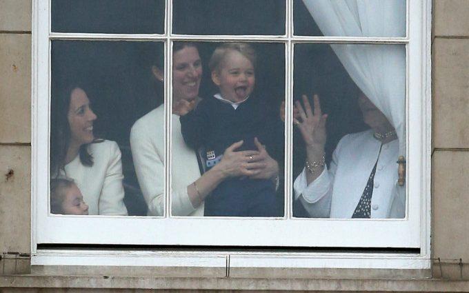 «…і викрадення дитини відверне»: Що відомо про няню дітей принца Вільяма