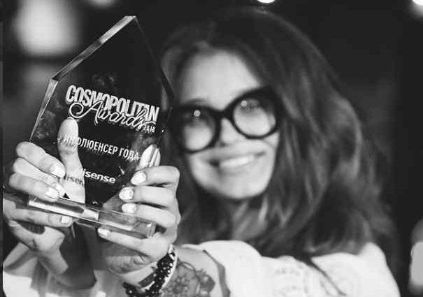 «Наче в казку потрапила»: як звичайна українка отримала одну з найпрестижніших нагород в Україні