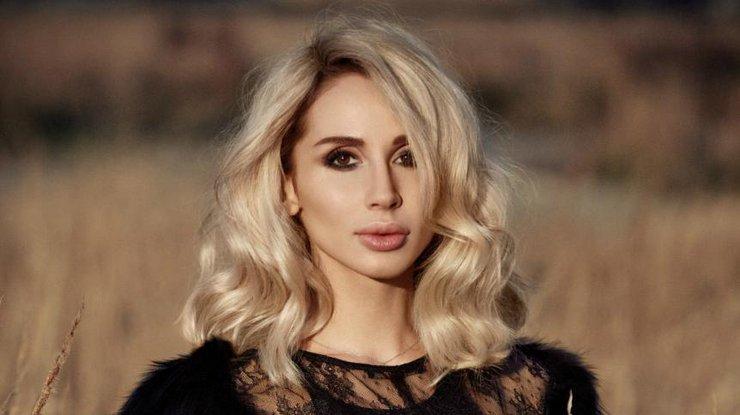 Популярна українська співачка Світлана Лобода вдруге стала мамою