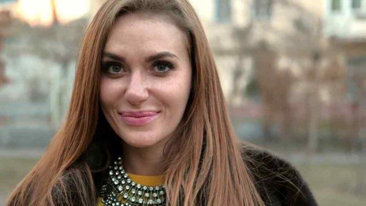 «Я «яжемать», але це не зупиняє мене…»: Слава Камінська поділилась провокаційним фото