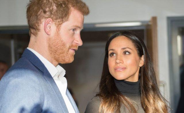 Плани змінились: Королівське подружжя обрало іншу країну для медового місяця