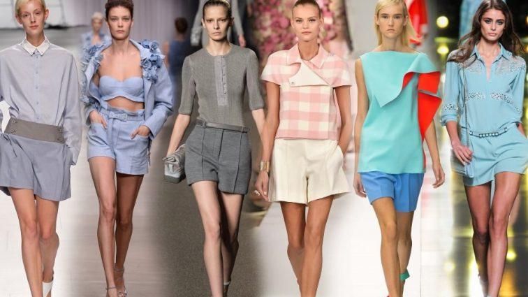 Найцікавіші тренди 2018 року: Як вибрати собі модні шорти та не помилитися