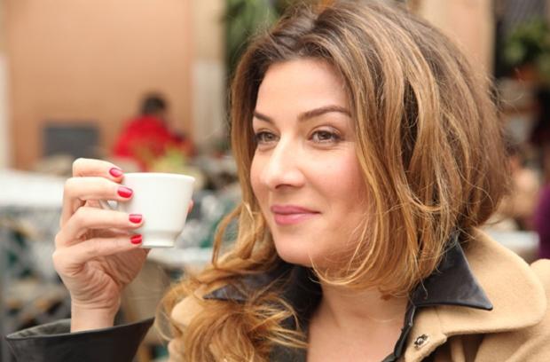 «Це було найогидніше»: Жанна Бадоєва розповіла про неприємний конфуз з чоловіком